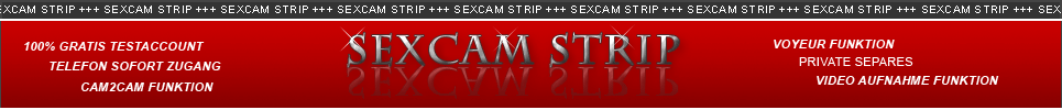 Live Sexcam Strip